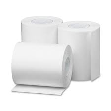 Thermal Receipt Paper Rolls | Buy High-Quality Paper Rolls