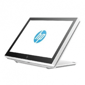HP CDU 10 Inch Touch LCD Engage One White