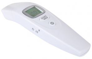 Compact Non -Contact IR Digital Thermometer