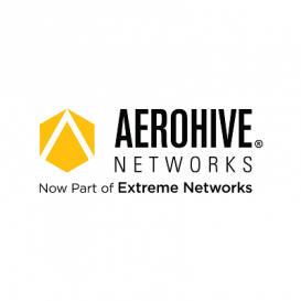 Aerohive Power Supply Unit AC 24W AP121/AP330/AP350/AP230
