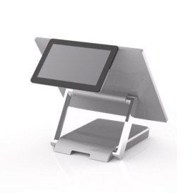 FEC Customer Display Unit LCD 10 Inch Integrated For XPOS XP-3685