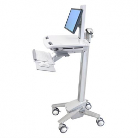 Ergotron Cart Styleview With LCD Pivot SV40