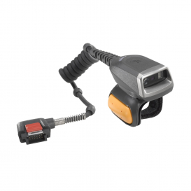 Zebra Barcode Scanner RS5000 2D-Sr Short Cable to wrist For WT6000