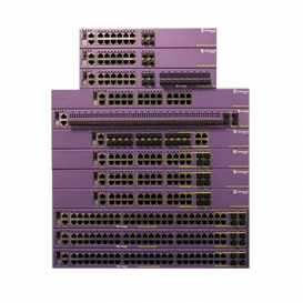 Extreme Networks Switch X440-G2-12T-10GE4 4SFP