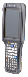 Honeywell PDT/Scanner CK65 Alphanumeric 2D-Long Range 4GB/32GB Android/GMS for Cold Storage