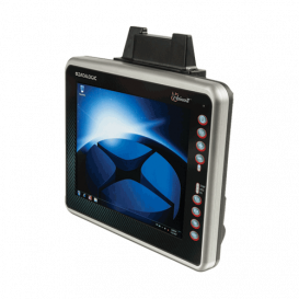 "DATALOGIC Rhino II Vehicle Mount Computer 10.4""12V BT Wifi Windows 10 Enterprise"
