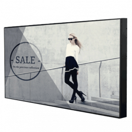 """AOPEN DSD65 450 NIts 65"""" LED LCD Monitor"""