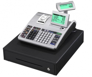 CASIO SES400 ECR Cash Register