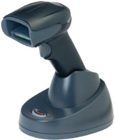 Honeywell Xenon 1902 HD USB Cordless Area Imager Barcode Scanner