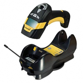 PowerScan M8300 with DisplayBarcode Scanner