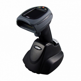 CINO F-790 Wifi Linear Imager with Display Barcode Scanner