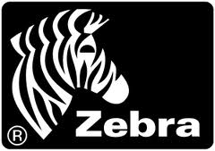 Zebra Rw420  Holster With Rivetted Belt Loops