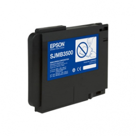 Epson Maintenance Box (Waste Ink Pad) For Tm-C3500