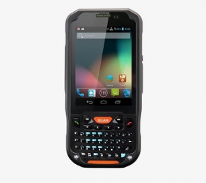 Point Mobile Pm60 3G 1D Number Kb WEH6 .5
