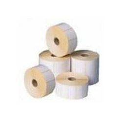 Thermal Label Paper Roll  Size 56mmx46mm