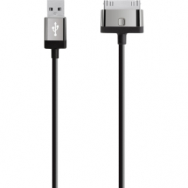 Belkin Charge Sync Cable 21.A - Black
