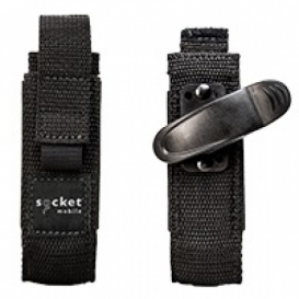 Socket Mobile Holster with rotating belt clip for 7/600/700 Series