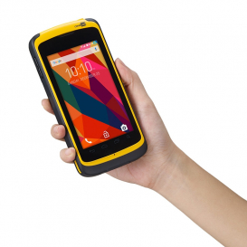 CIPHER Lab RS50 Series Rugged Android Touch Computer