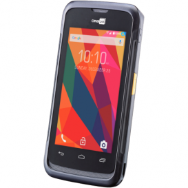 Cipher RS31 Linear Imager Android 7 4G GMS Black