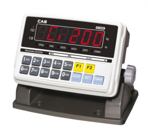 CAS CI-200A Series Digital Indicator