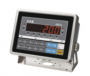 CAS CI-200S Digital Indicator
