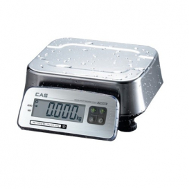 CAS FW500-C Waterproof Digital Weighing Scale