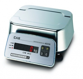 CAS FW500-E Waterproof Digital Weighing Scale