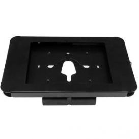 Startech Lockable Tablet Stand for iPad - Steel