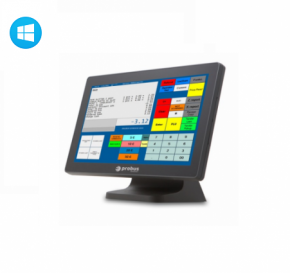 Probus PT-88780 15 inch All-in-one POS Terminal Windows