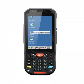 Point Mobile PM60 2D Numeric Keypad WEH6.5
