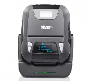 Star Micronics SM-L300 Bluetooth Mobile Receipt and Label Printer