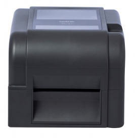 Brother TD-4520TN Thermal Transfer Label & Receipt Printer Ethernet