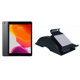 Apple Ipad 10.2In + Vpos Universal Tablet Stand