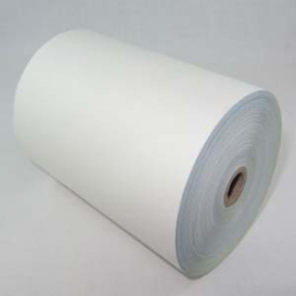 Dual-ply Paper  for the DP8340  - 20 rolls