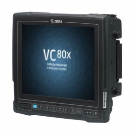 ZEBRA VMU VC80X STD 4GB/32GB OUTDOOR Vehicle-Mounted Computer